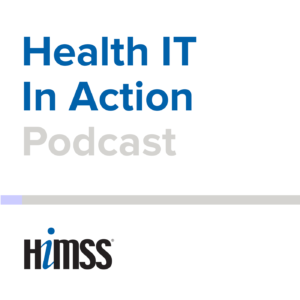 HIMSS Podcasts